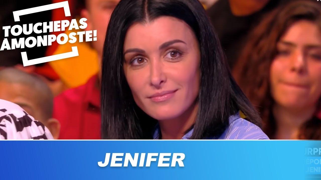 Jenifer :  Retour sur l'ensemble de sa carrière