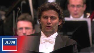Jonas Kaufmann - Verdi Requiem - Ingemisco