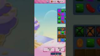 Candy Crush Saga Level 498 - NO BOOSTERS