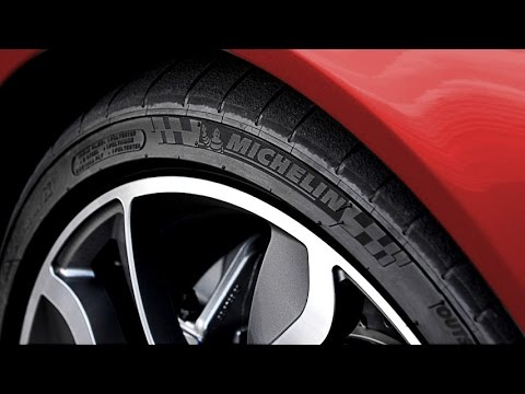 michelin handling performance pilot super sport tires youtube. Black Bedroom Furniture Sets. Home Design Ideas