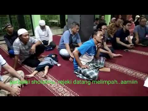 Agar Rejeki Melimpah || RDAY Pencerahan Ilmu Kandang Haji Dwi Susanto 4 Juli 2019