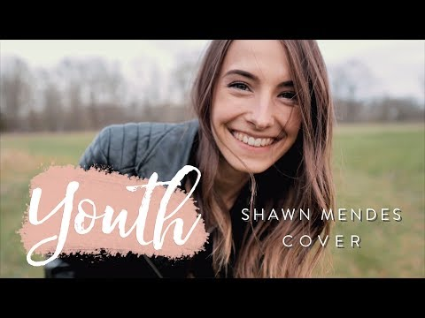 Youth - Shawn Mendes ft. Khalid (cover by Bailey Pelkman)