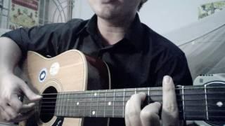 NGÀY MAI EM ĐI || Nhật Đăng (Guitar cover)