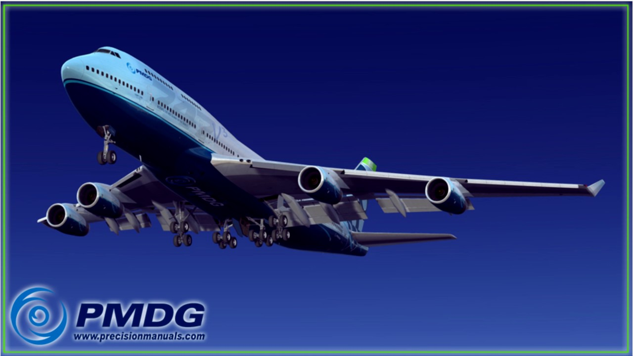 HOW TO GET PMDG 747 Queen of the Skies V3 for free 2019