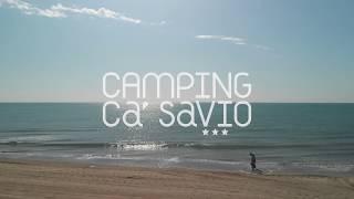 Camping Ca' Savio – Cavallino Treporti – Jesolo - Italy