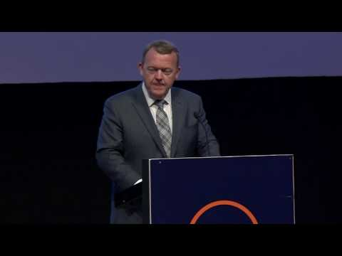 Liberal Alliances landsmøde 2017: Lars Løkke Rasmussen