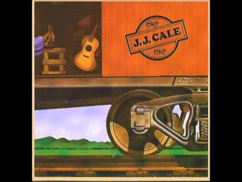 """J.J.Cale  """"I'll Be There (If You Ever Want Me)"""""""