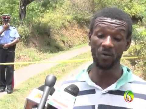 Police Shot & Killed in Grenada