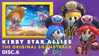 6-29. Let Them Know We're Happy - KIRBY STAR ALLIES: THE ORIGINAL SOUNDTRACK