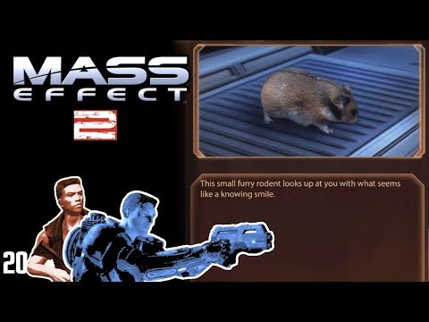 Mass Effect 2 - Most Important Quest - Part 20