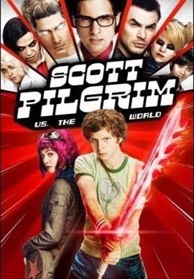 Image result for scott pilgrim vs the world