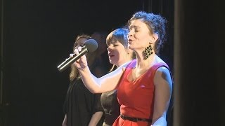 Artyści dla Majdanu ( koncert w Bielsku-Białej)