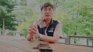그레이바이실버의 박지혜 멘토. 공연 응원(국악_국설당)