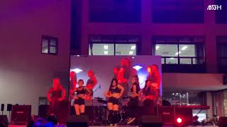 Dirtyphonics x RIOT  - Got your love (ALiEN dance cover) / 명지대학교 가을축제