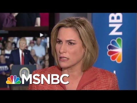 GOP Strategist: 'McConnell Is A Disgrace' For Not Condemning Trump Comments | Velshi & Ruhle | MSNBC