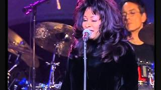 The End Of A Love Affair  -  Chaka Khan