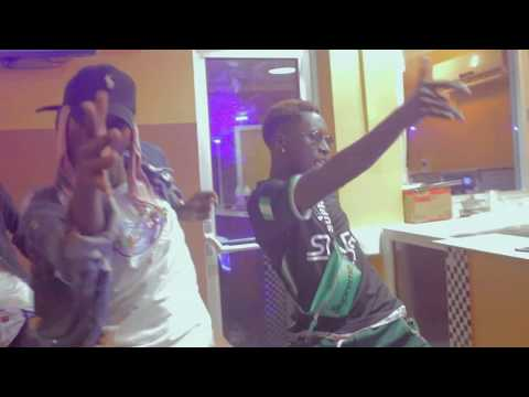 Wizkid Gucci Snack Ft Slimcase Cover Dance By TBA