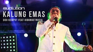 Single Terbaru -  Evolution 9 Kalung Emas Didi Kempot Feat