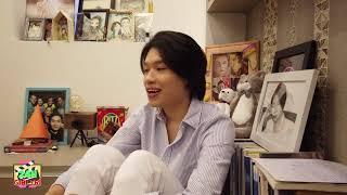 [Full | Talkshow] Quang Trung luôn tìm cách trốn tránh sự cô đơn trong chính căn nhà của mình