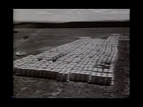 "Rocky Flats ""Secrets of a Bomb Factory"""