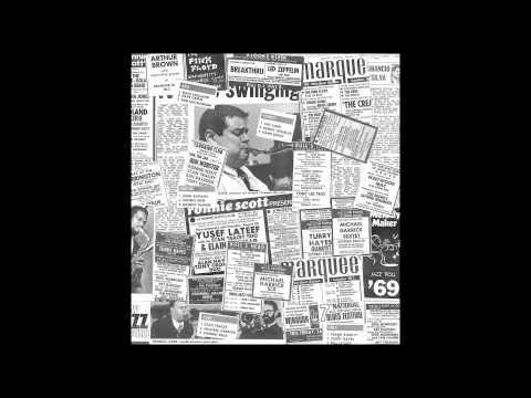 #37 - Impressed - Rare British Jazz (196?) FULL ALBUM