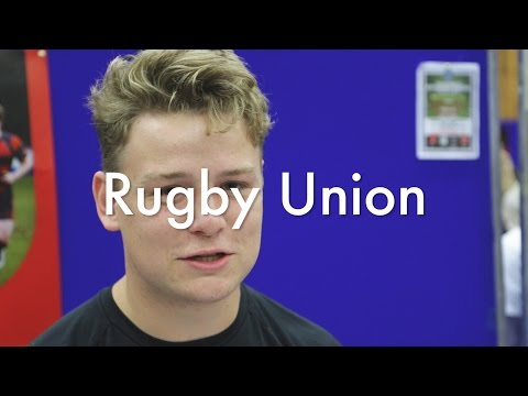Rugby Union - Societies, Teams and Clubs at USW
