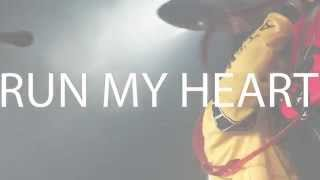 Twin Shadow - Run My Heart