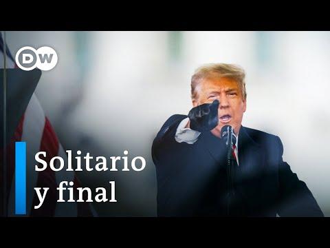 LA ESCENIFICACIÓN SIONISTA DEL 6 DE ENERO Y EL DESCRÉDITO DEL NACIONALISMO BLANCO