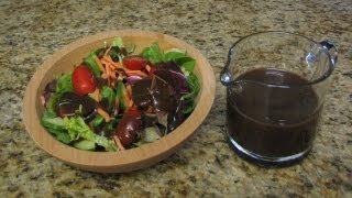 Honey-balsamic Vinaigrette - Lynn's Recipes