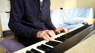 Baixar Major Tom (Coming Home/Vollig Losgelost) - Peter Schilling, Piano Cover by Nige B