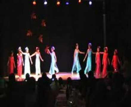 HTN07 - Danse VN Tup lieu ly tuong (maison de rêve)