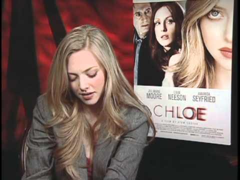Chloe - Exclusive  Amanda Seyfried - YouTube 7f2f735e1e8f