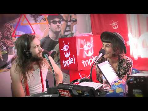 BIG DAY OUT: Edward Sharpe and the Magnetic Zeros Interview