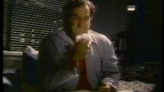 Early 1990s Nyquil commercial