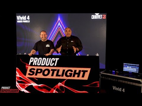 Product Spotlight: Vivid 4