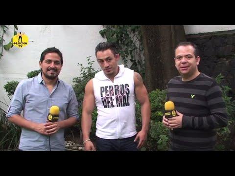 +Lucha con Daga camino a Héroes Inmortales X