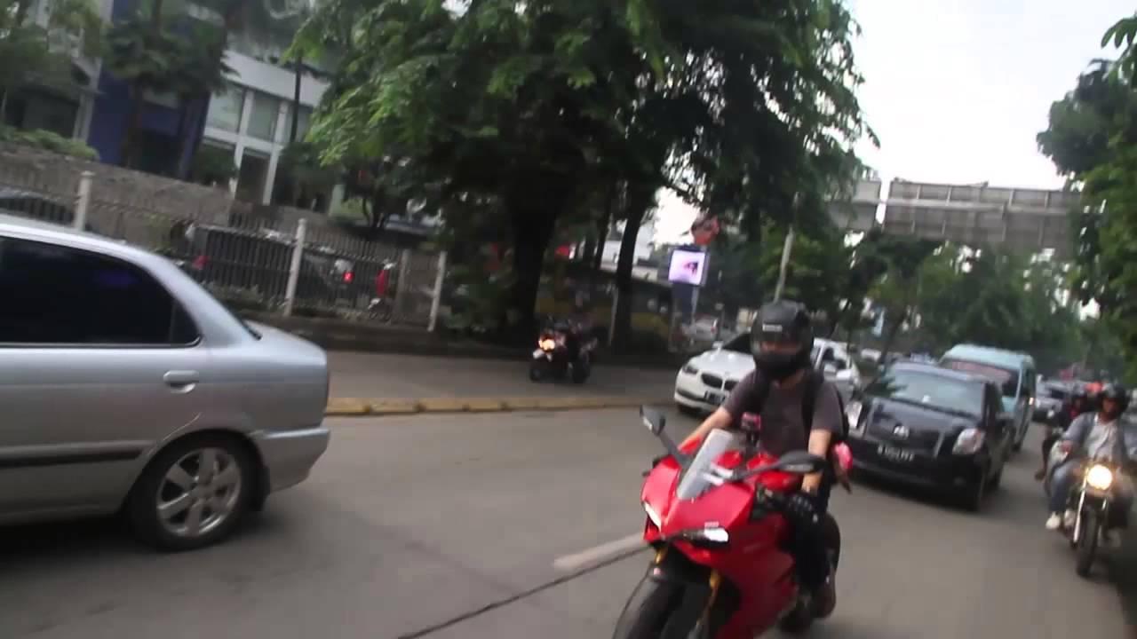 Ducati City Tex