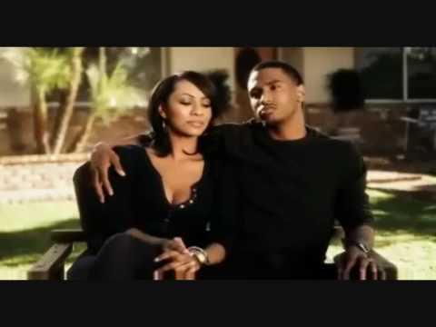 Trey Songz- Does She know [S.L.A.B.ed DJ Kanji]