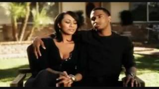 Trey Songz- Does She know [S.L.A.B.ed DJ Kanji]