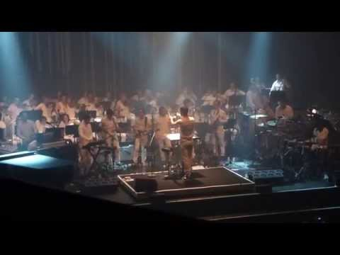 Snarky Puppy & Metropole Orkest - Gretel - Live at Olympia / Paris 07 May 2015