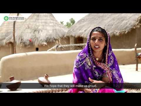 ICNA Water For Life - Tharparkar, Sindh, Pakistan.