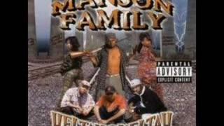 Manson Family-Come wit Me