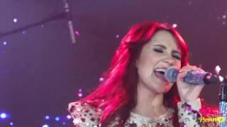 Te Quedaras Dulce Maria Video Clip Vondy 2014 HD