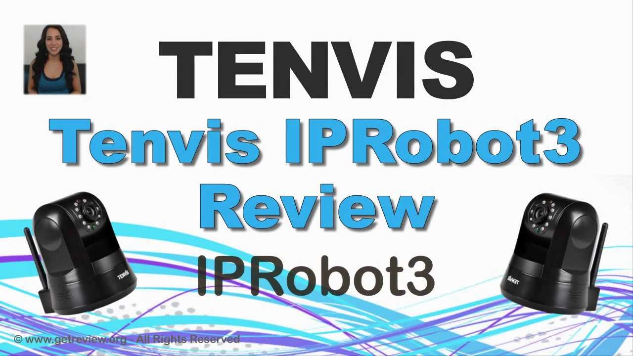 TENVIS ROBOT3 GM8126 NETWORK CAMERA WINDOWS 10 DRIVERS