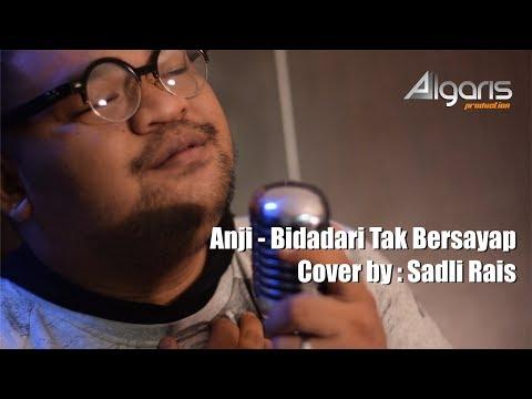 Anji - Bidadari Tak Bersayap (Versi Keroncong Orkestra) - Cover by Sadli Rais