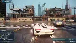Solucion 2017 para acelerar Need For Speed Most Wanted 2012 de 30 a 60 fps sin modificar nada