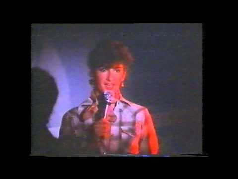 """Sharon Mitchell - """"sings"""" If i Love you Tonight , in """"Suzie Superstar (1984)"""
