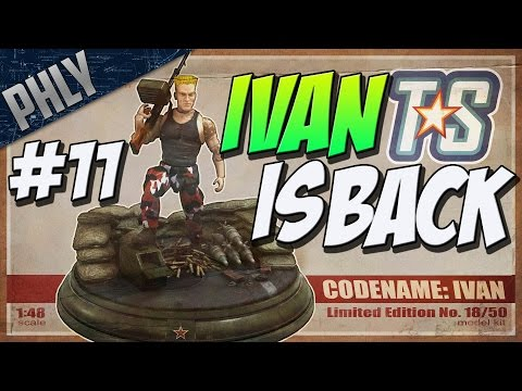 RUSSIANS ARE BACK - Naplam DLC (Toy Soldiers: Cold War #11)