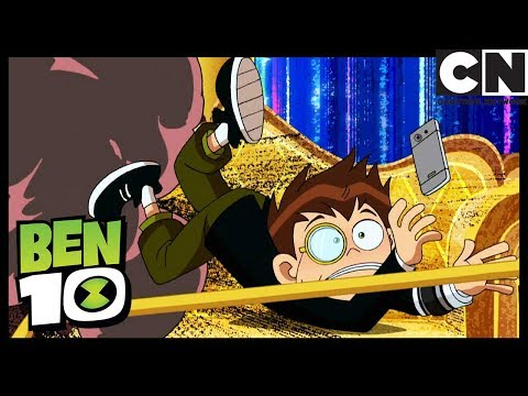 Looking at aliens made by Ben 10 fans from YouTube · Duration:  14 seconds