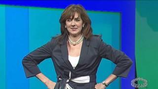 Christine Cashen - Female Motivational Speaker - Speaker Demo Video
